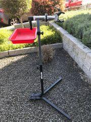 Fahrrad Montageständer von Kettler
