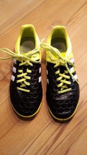 Hallenfußballschuhe adidas TOP ZUSTAND