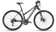 Stevens Damen-Trekking-Rad zu verkaufen