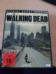 The Walking dead Staffel 1