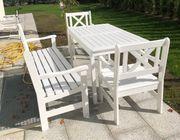 Garten Tisch und Stühle Set