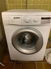 Waschmaschine Alaska wm 1447 r6