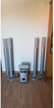 DK 5 1 sound system