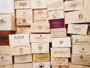 Weinkisten Holzkisten