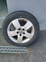 Alufelgen für Audi
