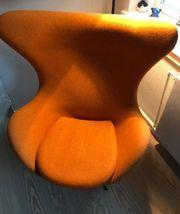 Arne Jacobsen Ei Lounge Stuhl