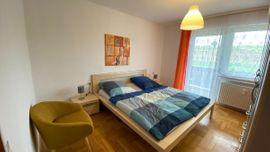Ferienimmobilien Deutschland - 4 Zimmer Ferienwohnung Vaihingen-Enz Enzweihingen-Kreuzweg
