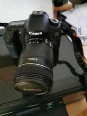 Spiegelreflexkamera CANON EOS 60D
