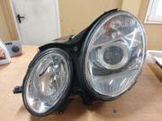 Scheinwerfer Mercedes-Benz W211 A21182001161 Lampe