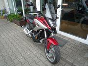Honda NC 750 XA 54PS