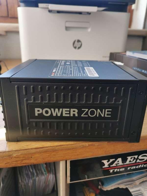 be quiet POWER ZONE Netzteil