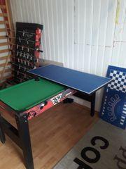 Mehrzweck Spieletisch