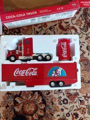 Coca Cola Truck mit Funkfernbedienung