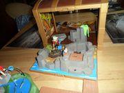 SCHATZTRUHE UND INSEL von Playmobil
