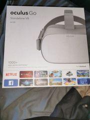 Oculus Go 64GB OVP