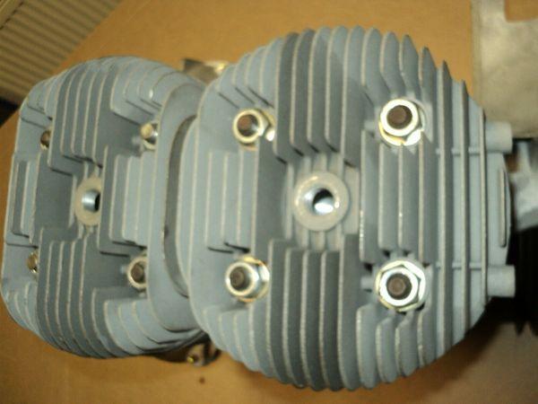 Trabant Motor 26 PS komplett