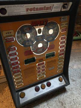 Spielautomaten: Kleinanzeigen aus Ellerstadt - Rubrik Spiele, Automaten
