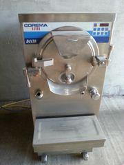 Eismaschine Softeismaschine
