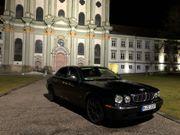 Jaguar XJ6 2 7D VOLL