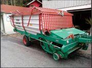 Steyr Ladewagen