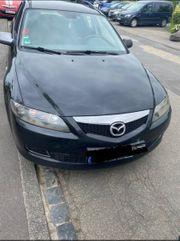 Mazda 6 zu verkaufen