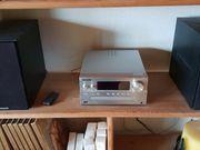 Musikanlage Panasonic