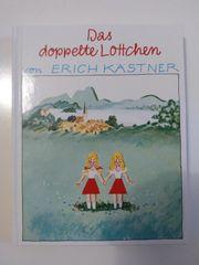 Buch Das doppelte Lottchen