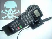 Motorola International 1000 Handhörer für