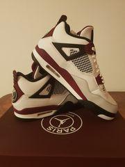 Air Jordan 4 Retro PSG