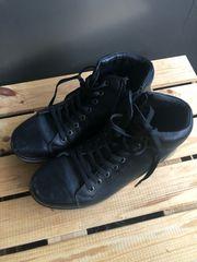 joya Damen Herbst Winter Schuhe