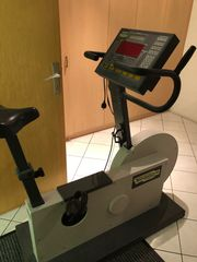 Technogym Bike Race HC600