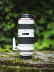 Canon EF 70-200mm f 2