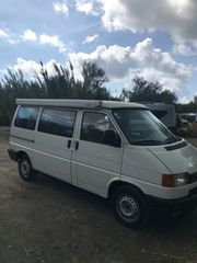 VW MULTIVAN mit orig WESTFALIA