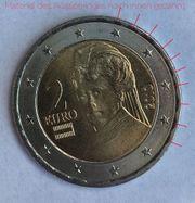 EURO Münzen mit Fehlprägung