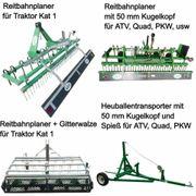 Für Traktor Trecker ATV UTV