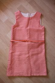 C A Sommerkleid Festkleid Prinzessinenkleid