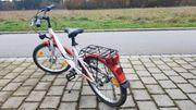 Mädchen Fahrrad 20 Zoll