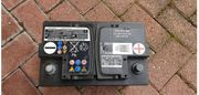 Original VW Autobatterie Batterie Varta