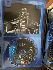 Skyrim Special Edition PS4