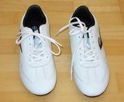 NEU weiße Sneakers von Everlast