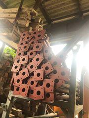 Stahlspriesen Stahlstützen für Hausbau