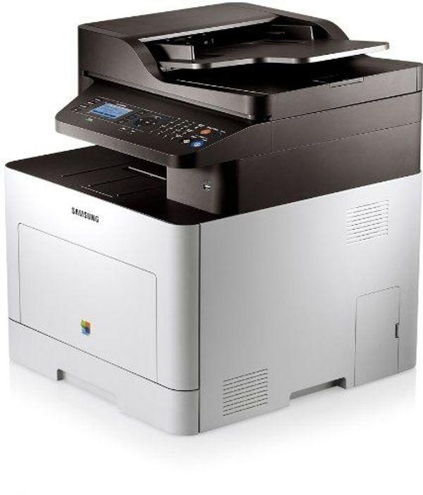 Laser Multifunktionsgerät Scanner Kopierer Fax