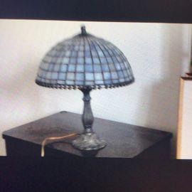 Aus Nachlass einige Lampen b: Kleinanzeigen aus Bensheim - Rubrik Büromöbel