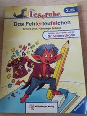 Kinderbuch Das Fehlerteufelchen