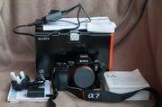 Sony Alpha 7R ILCE-7R 36