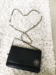 Chanel Wallet on Chain Tasche