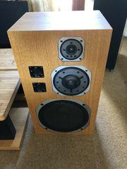Yamaha NS1000m Lautsprecher - klassische Monitore