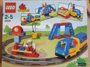 LEGO duplo 5608 Eisenbahn Starter