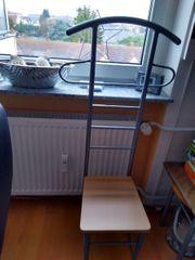 Stuhl fürs Bad oder Schlafzimmer