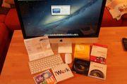 Apple iMac 27 Zoll MC813DA -